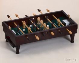 迷你桌上型足球台