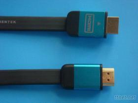 HDMI 扁线