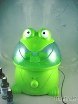青蛙造型水氧機