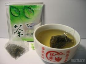 阿里山珠露茶立體茶包