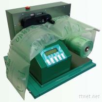 桌上型工業級氣泡袋製造機