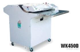 日本波紋緩衝材料機