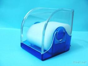 透明塑膠表盒,手錶包裝盒,塑料表盒,弧形表盒帶海綿