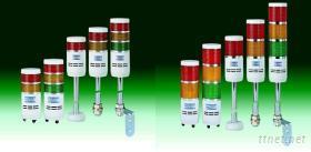 供應QLIGHT(可來特-警報燈)/重負荷/防暴型警示燈SH1/SH2/ESE/SE 系列