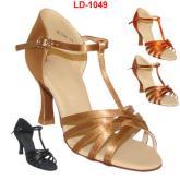 拉丁舞鞋latin shoes