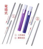 QX-13笔插式不钢筷子