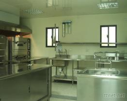 餐飲冷凍廚房設備