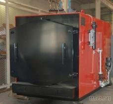 工業電蒸汽鍋爐