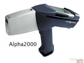 美國便攜式合金分析儀INNOV-X ALPHA-3000