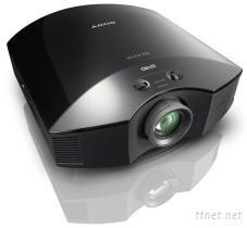 SONY最新全高清SXRD 1080p家用投影機