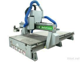 德克I510自動換刀型雕刻機