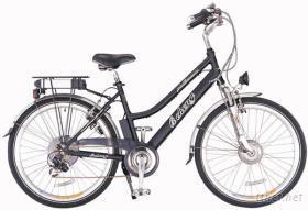 26吋鋰電池電動腳踏車(2601A)