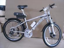26寸電動腳踏車(山地款,鋰電池,型號2603A)