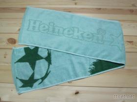 毛巾 AB-0046 (路跑)