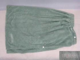 浴裙-超細纖維