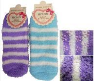 AD-0009 条纹防滑保暖袜