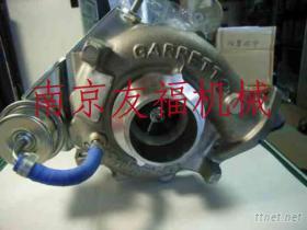 神钢/KOBELCO SK260-8,J05E,涡轮增压器