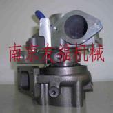 神钢/KOBELCO SK250-8,涡轮增压器