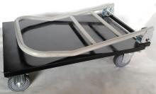 铁制重型摺叠手推车