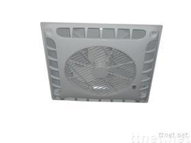 輕剛架型天花板節能風扇 ((附搖控器))(搭配冷氣效果更棒)