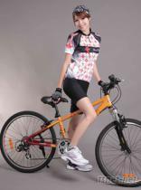 奈米鈦寶 鈦能量自行車車褲