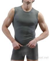 奈米鈦寶 - 負離子男用內衣