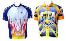奈米鈦寶自行車車衣