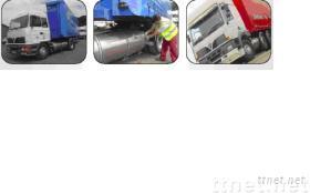 DDF柴油天然气双燃料引擎燃烧系统