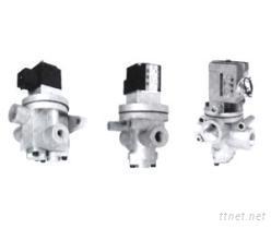 K23JD-W K25JD-W系列二位三通換向閥