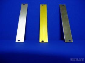 PXI/cPCI 铝合金面板