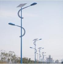 太陽能路燈 solar lamp