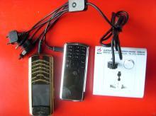 牆壁USB多功能插座