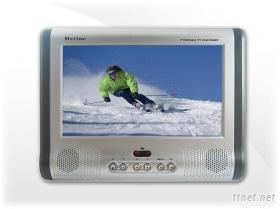 便携式7英吋显示器,液晶监视器
