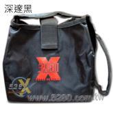 5280揹提式保龄球单袋-深邃黑