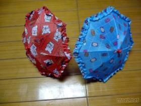 裝飾玩具傘