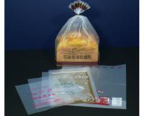HD.PE透明包裝袋