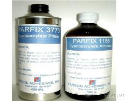 PP.PE表面處理劑, 瞬間膠除膠劑, 厭氧膠催化劑, 加速劑