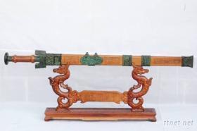 供應千年龍劍、中華第一劍、收藏寶劍、民間工藝品