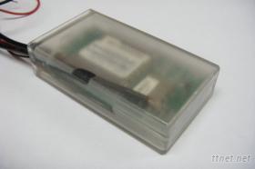 基站蓄電池GPS定位追蹤防盜器