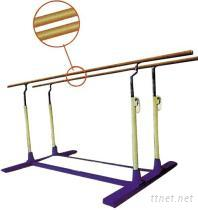 玻璃鋼雙槓FRP Paralle Bars,軍用雙槓,移動雙槓,部隊雙槓,體操用品