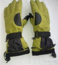 保暖手套, 滑雪手套, 電熱手套, 運動手套