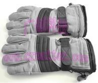 保暖手套, 電熱手套, 滑雪手套
