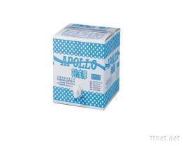 5加仑纸箱水