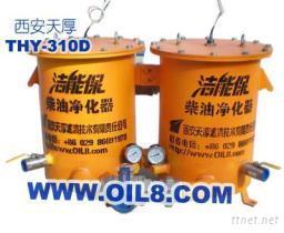 THY-310D柴油粉塵過慮器