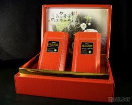 高山茶禮盒