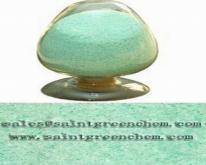 高純級七水硫酸亞鐵