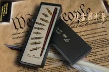 羽毛筆,文具禮品筆,廣告贈品筆,促銷贈品筆,書寫用品