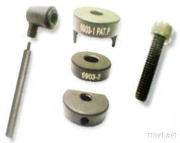 自行车培林拆装工具 bearing extracting assembling tool