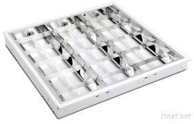 T5燈具-T5-14w*3輕鋼架燈具組