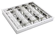 T5燈具-T5-14w*4輕鋼架燈具組
